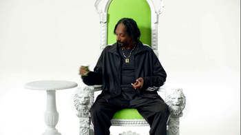 Wonderful Pistachios TV Spot Featuring Snoop Dogg - Thumbnail 4