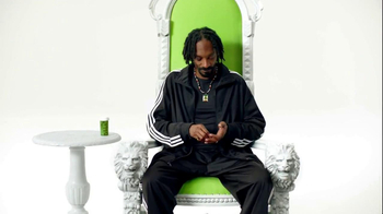 Wonderful Pistachios TV Spot Featuring Snoop Dogg - Thumbnail 5
