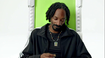 Wonderful Pistachios TV Spot Featuring Snoop Dogg - Thumbnail 6