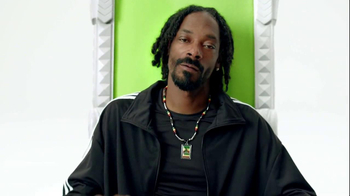Wonderful Pistachios TV Spot Featuring Snoop Dogg - Thumbnail 7