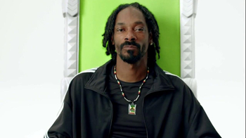 Wonderful Pistachios TV Spot Featuring Snoop Dogg - Thumbnail 8