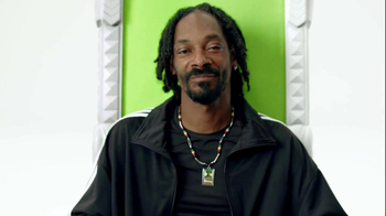 Wonderful Pistachios TV Spot Featuring Snoop Dogg - Thumbnail 9