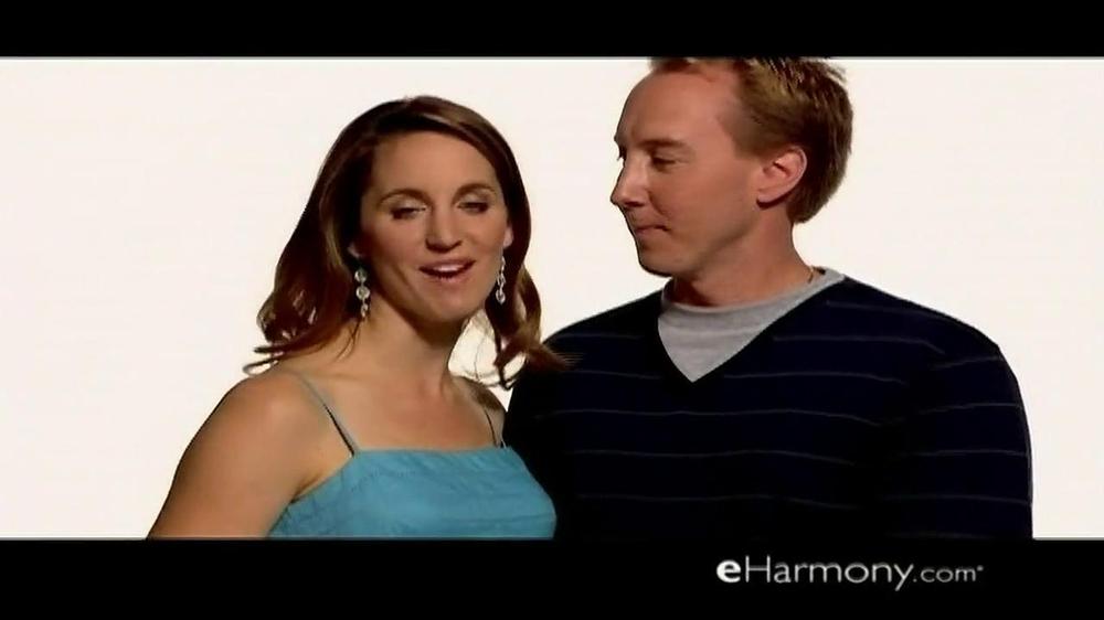 eHarmony TV Commercial, Soul Mate - iSpot.tv
