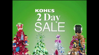 Kohl's 2-Day Sale TV Spot, 'Dream' - Thumbnail 3