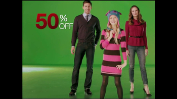 Kohl's 2-Day Sale TV Spot, 'Dream' - Thumbnail 6