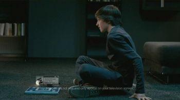 Wonderbook: Book of Spells TV Spot 'Become Harry Potter'