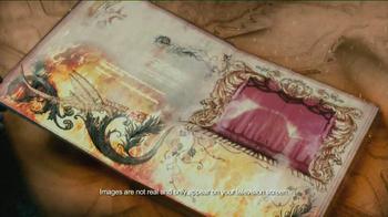 Wonderbook: Book of Spells TV Spot 'Become Harry Potter' - Thumbnail 4