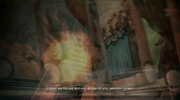Wonderbook: Book of Spells TV Spot 'Become Harry Potter' - Thumbnail 5