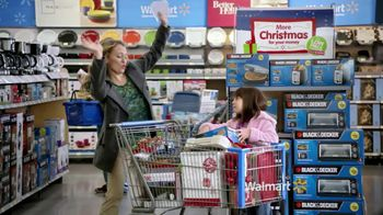 Walmart TV Spot, 'Raise the Roof'