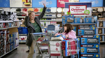 Walmart TV Spot, 'Raise the Roof' - Thumbnail 1