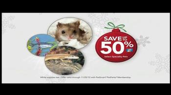 PetSmart Celebrate the Savings TV Spot, 'Pet Starter Kits' - Thumbnail 8