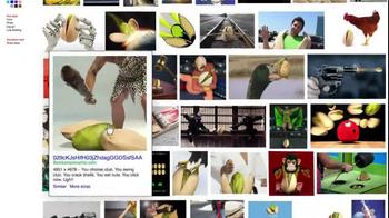 Wonderful Pistachios TV Spot 'Google' - Thumbnail 5