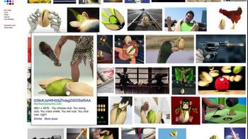 Wonderful Pistachios TV Spot 'Google' - Thumbnail 6