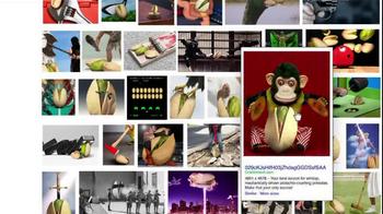 Wonderful Pistachios TV Spot 'Google' - Thumbnail 7