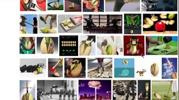 Wonderful Pistachios TV Spot 'Google' - Thumbnail 8