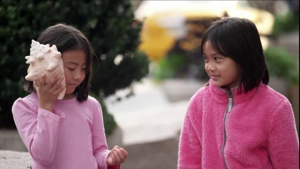 Royal Caribbean Cruise Lines TV Commercial, 'Sea Calling: Kids'