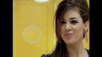 Smirnoff Iced Cake and Kissed Caramel TV Spot Featuring Roxanne McKee - Thumbnail 1