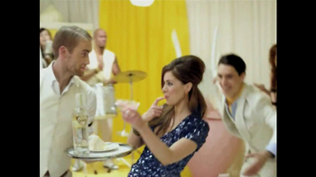 Smirnoff Iced Cake and Kissed Caramel TV Spot Featuring Roxanne McKee - Thumbnail 2