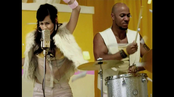 Smirnoff Iced Cake and Kissed Caramel TV Spot Featuring Roxanne McKee - Thumbnail 3
