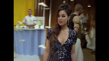 Smirnoff Iced Cake and Kissed Caramel TV Spot Featuring Roxanne McKee
