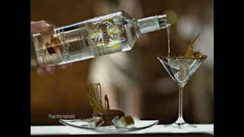 Smirnoff Iced Cake and Kissed Caramel TV Spot Featuring Roxanne McKee - Thumbnail 7