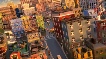 LEGO TV Spot, 'Build a Moment Together' - Thumbnail 10