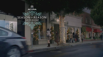 2013 Acura TL TV Spot, 'Window Shopping' Featuring Suze Orman - Thumbnail 9