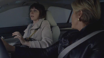 2013 Acura TL TV Spot, 'Window Shopping' Featuring Suze Orman - Thumbnail 3