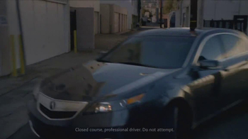 2013 Acura TL TV Spot, 'Window Shopping' Featuring Suze Orman - Thumbnail 4