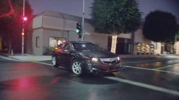 2013 Acura TL TV Spot, 'Window Shopping' Featuring Suze Orman - Thumbnail 6