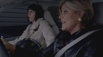 2013 Acura TL TV Spot, 'Window Shopping' Featuring Suze Orman