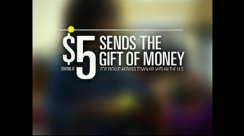 Western Union TV Spot 'The Gift of Money' - Thumbnail 6