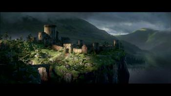 Xfinity On Demand TV Spot, 'Brave' - Thumbnail 2
