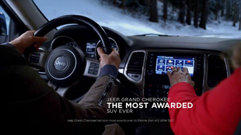 Jeep Big Finish Event TV Spot  - Thumbnail 4