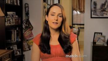 Match.com TV Spot, 'Maddie' - Thumbnail 1