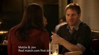 Match.com TV Spot, 'Maddie' - Thumbnail 8