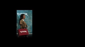 TJ Maxx, Marshalls and HomeGoods TV Spot, 'The Gifter' Featuring Olga Fonda - Thumbnail 4