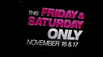 T-Mobile TV Spot, 'Two Days Free' - Thumbnail 7