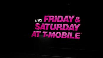 T-Mobile TV Spot, 'Two Days Free' - Thumbnail 1