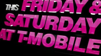 T-Mobile TV Spot, 'Two Days Free' - Thumbnail 2