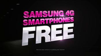 T-Mobile TV Spot, 'Two Days Free' - Thumbnail 3