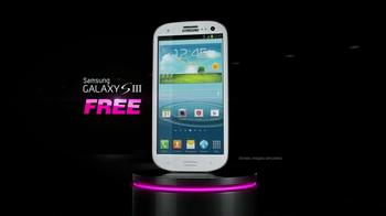 T-Mobile TV Spot, 'Two Days Free' - Thumbnail 4
