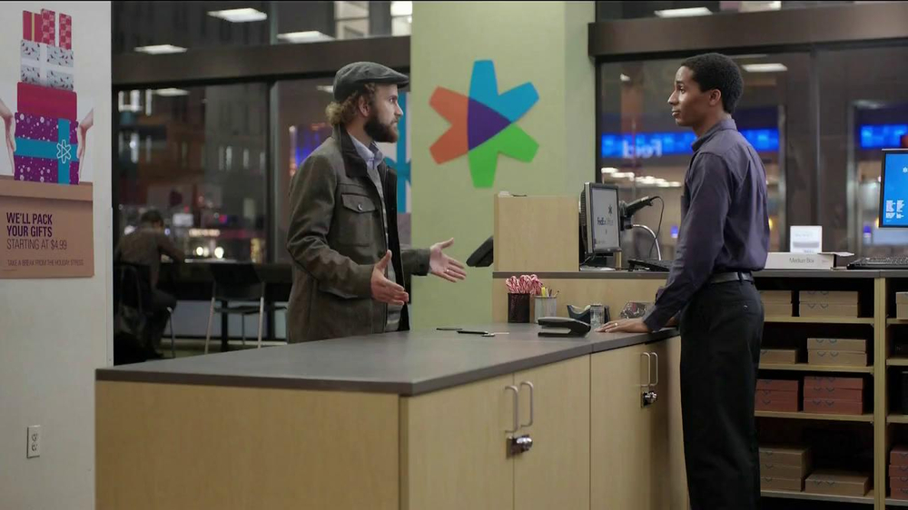 FedEx TV Commercial, 'Last-Minute Gifts'