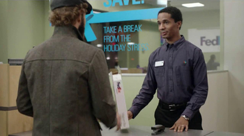 FedEx TV Spot, 'Last-Minute Gifts' - Thumbnail 3