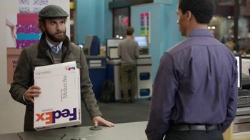 FedEx TV Spot, 'Last-Minute Gifts' - Thumbnail 4