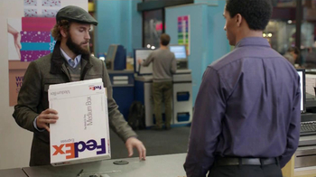 FedEx TV Spot, 'Last-Minute Gifts' - Thumbnail 5