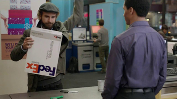 FedEx TV Spot, 'Last-Minute Gifts' - Thumbnail 6