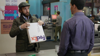 FedEx TV Spot, 'Last-Minute Gifts' - Thumbnail 7