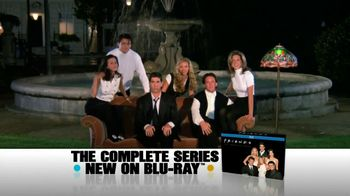 Friends: The Complete Series Home Entertainment TV Spot