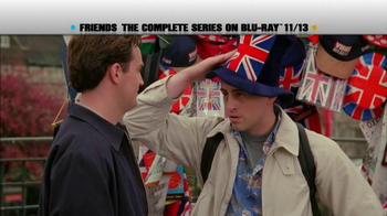 Friends: The Complete Series Home Entertainment TV Spot - Thumbnail 2